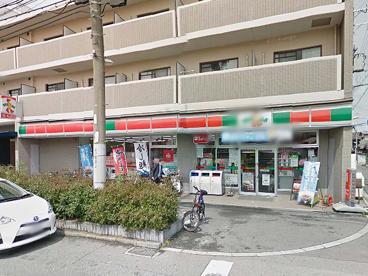 サンクス 吹田内本町店の画像1