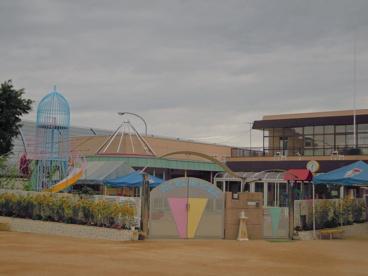 弁天保育園の画像1