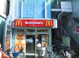 マクドナルド 沼袋店
