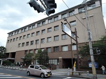 川崎市高津区役所の画像1