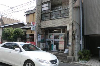 京都上鳥羽郵便局の画像1