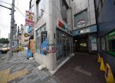 サンクス湯島駅前店
