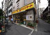 マインマート 湯島店