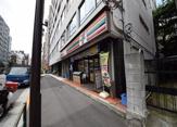 セブンイレブン・文京湯島3丁目店