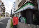 ファミリーマート御茶ノ水店