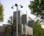 私立早稲田大学東伏見キャンパス