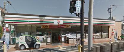 セブンイレブン 豊中庄内西町2丁目店の画像1