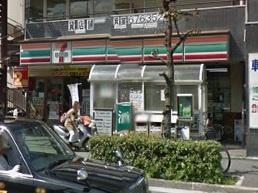 セブンイレブン豊中豊南西店の画像1
