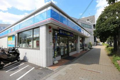 ローソン 吹田江の木町店の画像1