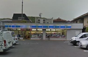 ローソン 吹田垂水町店一丁目の画像1