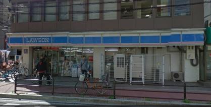 ローソン江坂店の画像1