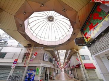 天理本通り商店街の画像3