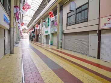 天理本通り商店街の画像4