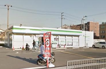 ファミリーマート豊中島江町店の画像1