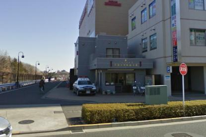西国分寺駅前交番の画像1