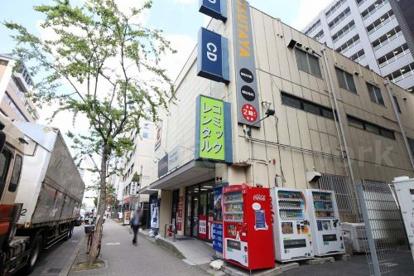 TSUTAYA 江坂南店の画像1
