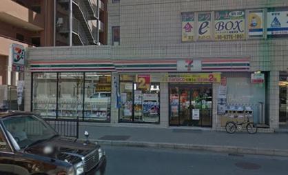 セブンイレブン吹田広芝町北店の画像1