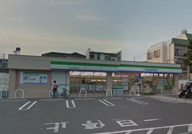 ファミリーマート吹田山手町四丁目店の画像1