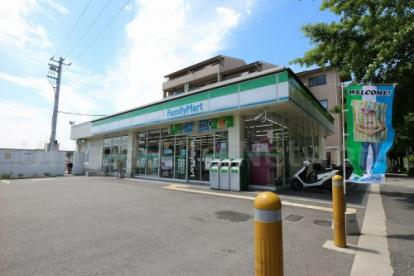 ファミリーマート吹田朝日が丘町店の画像1