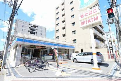 ローソン江坂東店の画像1