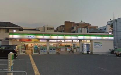 ファミリーマート豊中中桜塚店の画像1