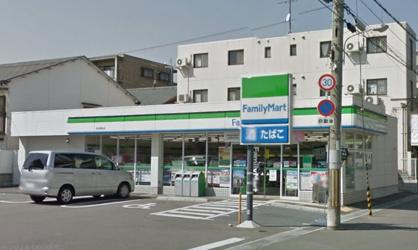 ファミリーマート庄内栄町店の画像1