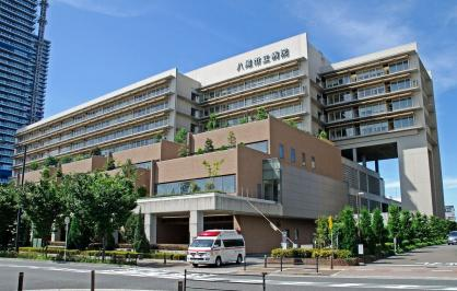 八尾市立病院の画像1