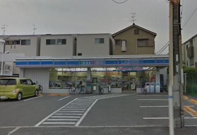 ローソン服部寿町店の画像1
