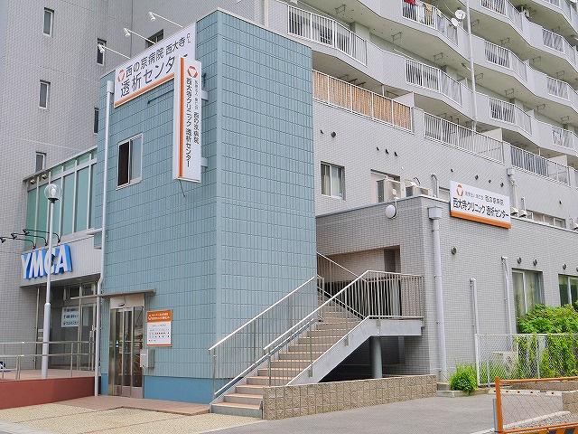 西の京病院 西大寺クリニック透析センターの画像