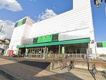 フードワン鶴巻店