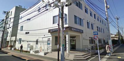 国分寺市役所の画像1