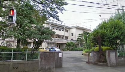 立川市立 けやき台小学校の画像1