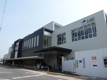 JR八尾駅の画像2