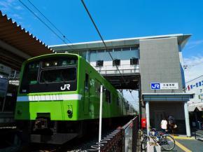 JR久宝寺駅の画像2