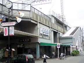 恩智駅の画像1