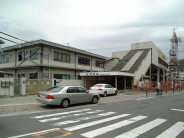 高安駅の画像3