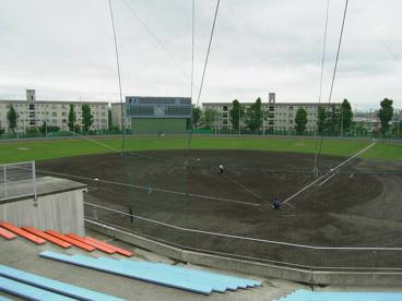 山本球場の画像2