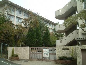 県立西宮甲山高等学校の画像