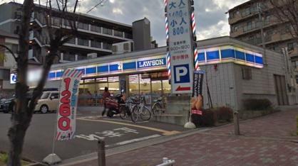 ローソン 吹田千里山東4丁目店の画像1