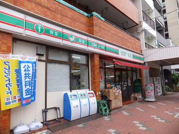 ローソンストア100東陽1丁目店の画像1
