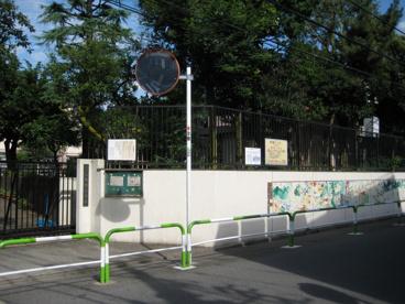 豊島区立 巣鴨小学校の画像2