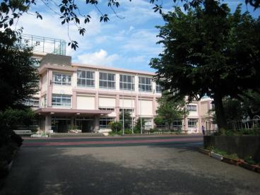 豊島区立 巣鴨小学校の画像4