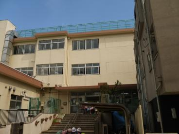 豊島区立 西巣鴨小学校の画像2