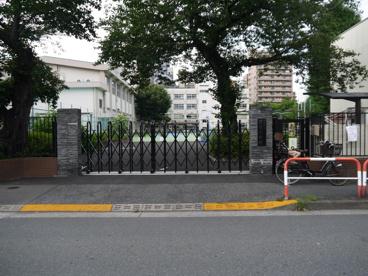 豊島区立 明有小学校の画像2