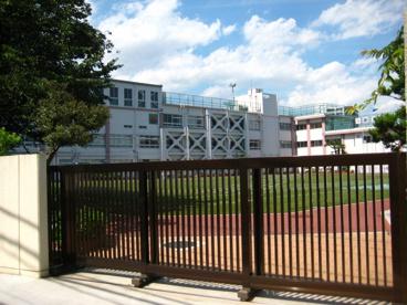 豊島区立 朝日小学校の画像2