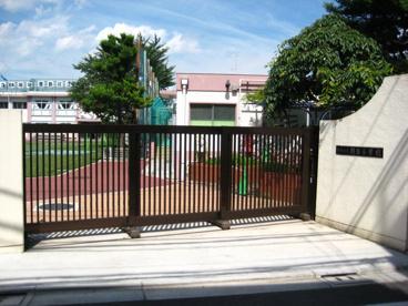 豊島区立 朝日小学校の画像3