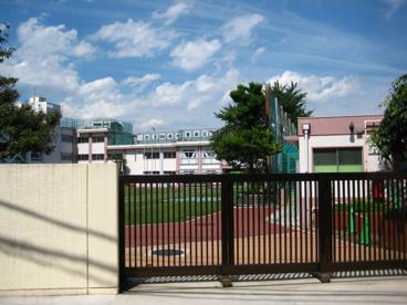豊島区立 朝日小学校の画像4