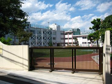 豊島区立 朝日小学校の画像5