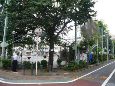 豊島区立 池袋第三小学校の画像2