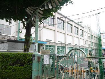 豊島区立 池袋第三小学校の画像4
